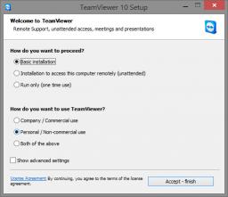 TeamViewer Installer